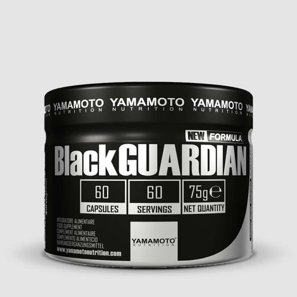 YAMAMOTO BLACKGUARDIAN 60tabs