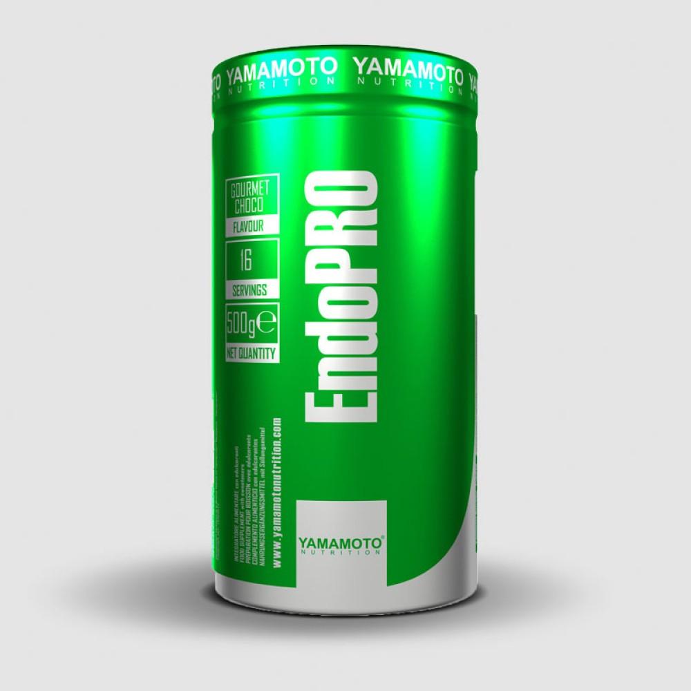 YAMAMOTO ENDOPRO ΣΟΚΟΛΑΤΑ 500GR